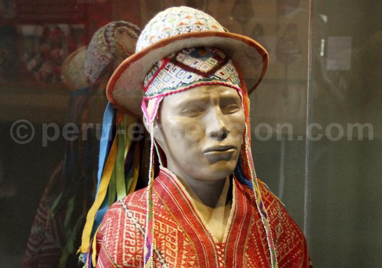 Musée des Arts et Traditions Populaires, Lima