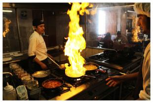 Restaurant Zingaro,Arequipa