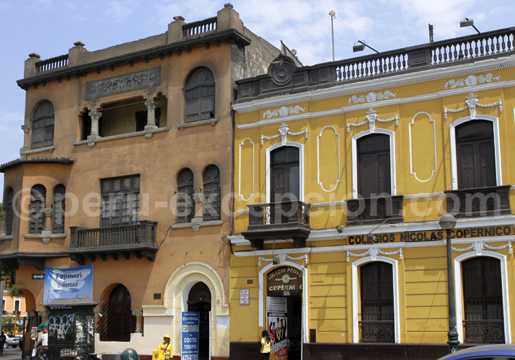 Maison liménienne