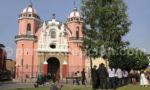 Eglise de Huéfano