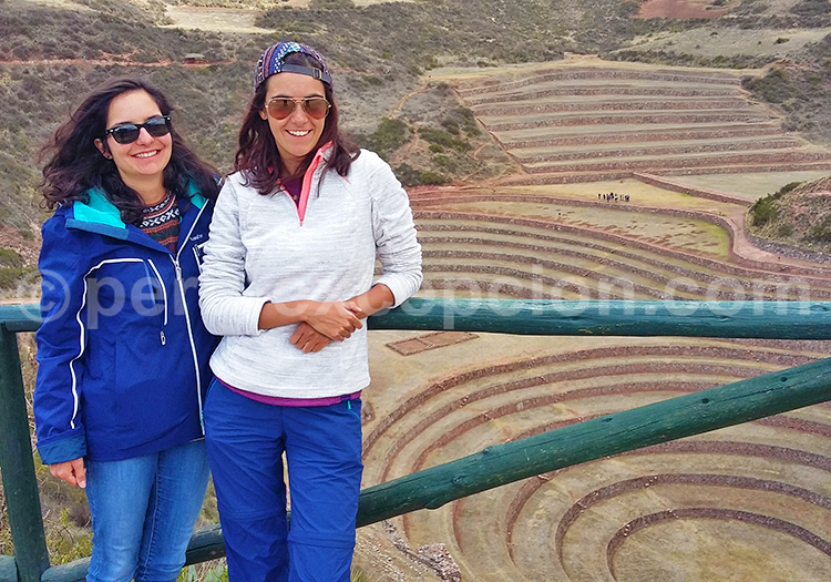 Moray, Pérou