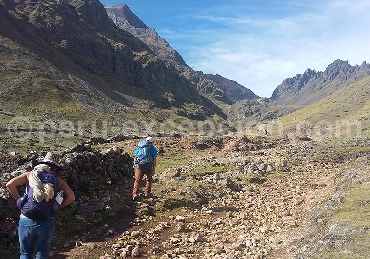 Région de Cusco, Pérou