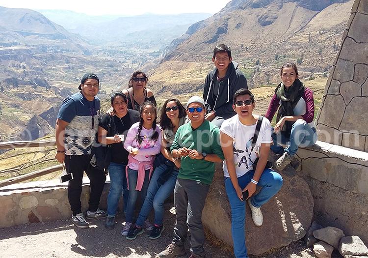Valle Sagrado, Pérou