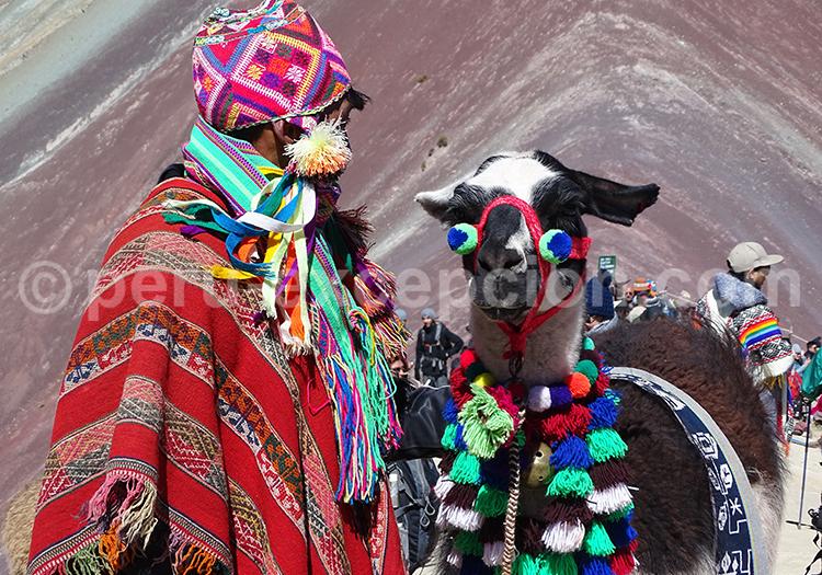 Communautées de Pampachiri, Pitumarca, Canchis et Cusco avec Perú Excepción