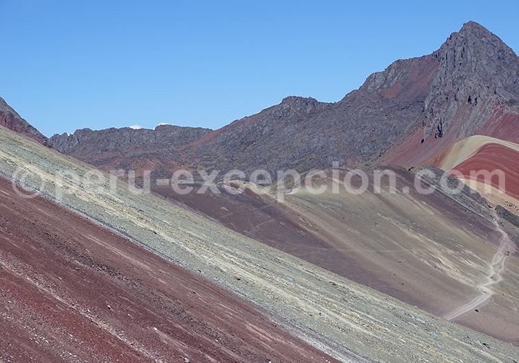 Rainbow Mountain avec Perú Excepción