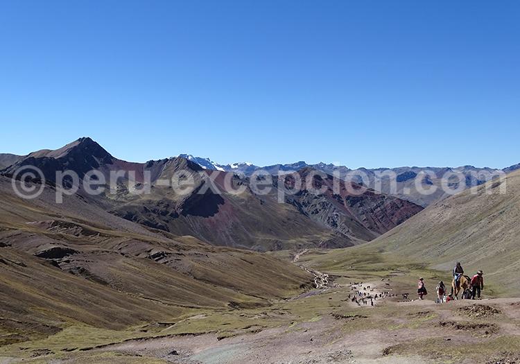 Randonnées prés de Cusco avec Perú Excepción