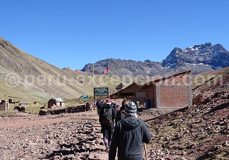 Trekking Pérou avec Perú Excepción